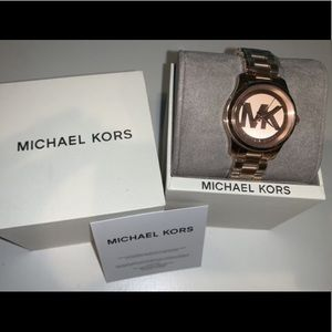 Mk watch 571-244-9017 Serious buyers only